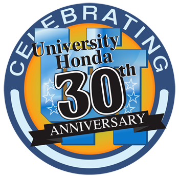 High mileage contest anniversary special at university for University honda corvallis or