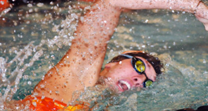 Oregon State Women's Swimming