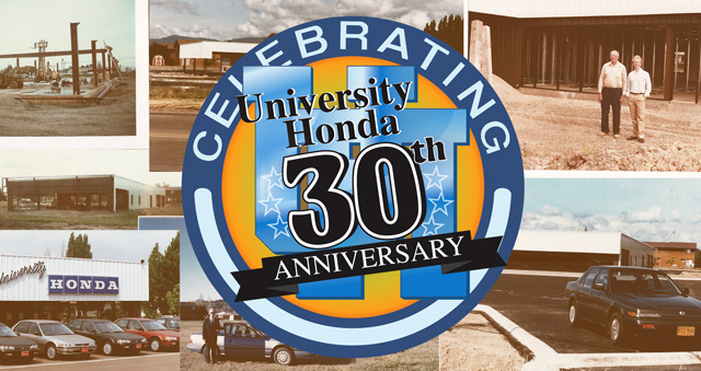 latest university honda news