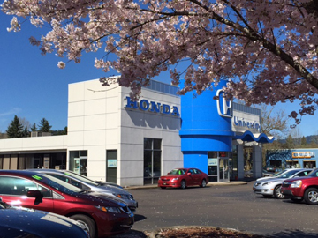 About university honda corvallis or new and used honda for University honda corvallis or